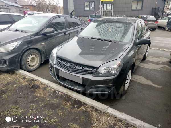 Opel Astra, 2011 год, 235 000 руб.