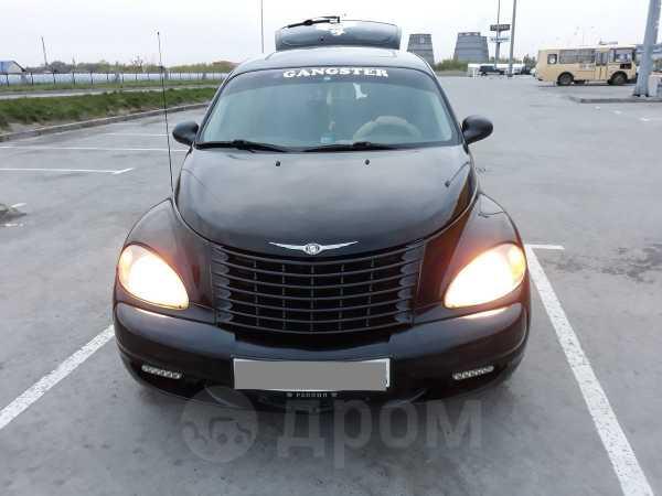 Chrysler PT Cruiser, 2000 год, 187 654 руб.
