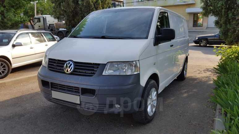 Volkswagen Transporter, 2009 год, 575 000 руб.