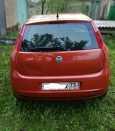 Fiat Grande Punto, 2006 год, 185 000 руб.