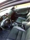 Honda Accord, 2007 год, 450 000 руб.