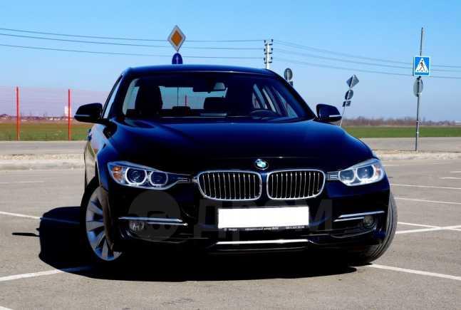 BMW 3-Series, 2015 год, 1 000 000 руб.