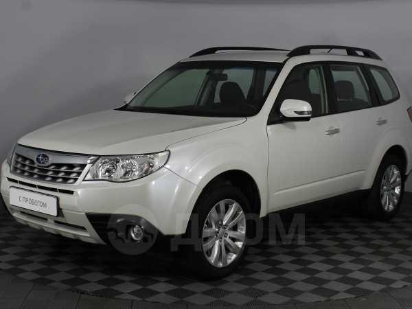 Subaru Forester, 2012 год, 768 200 руб.