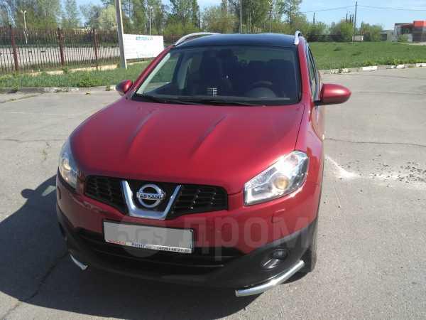 Nissan Qashqai+2, 2010 год, 645 000 руб.