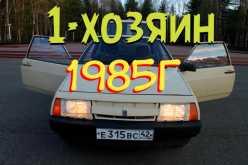 Анжеро-Судженск 2108 1985