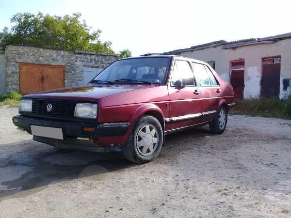 Volkswagen Jetta, 1987 год, 80 000 руб.