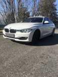 BMW 3-Series, 2013 год, 1 090 000 руб.