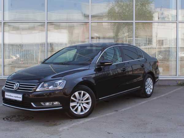 Volkswagen Passat, 2013 год, 645 000 руб.