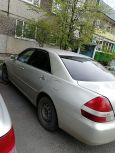 Toyota Mark II, 2003 год, 255 000 руб.