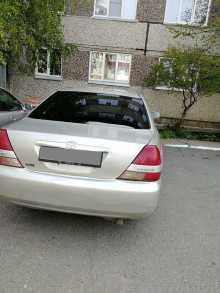 Саяногорск Mark II 2003