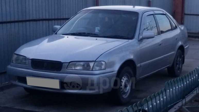 Toyota Sprinter, 1997 год, 145 000 руб.