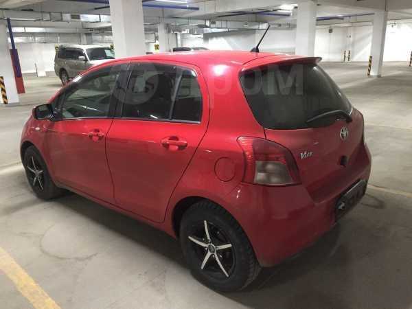 Toyota Vitz, 2005 год, 350 000 руб.