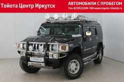 Иркутск H2 2003