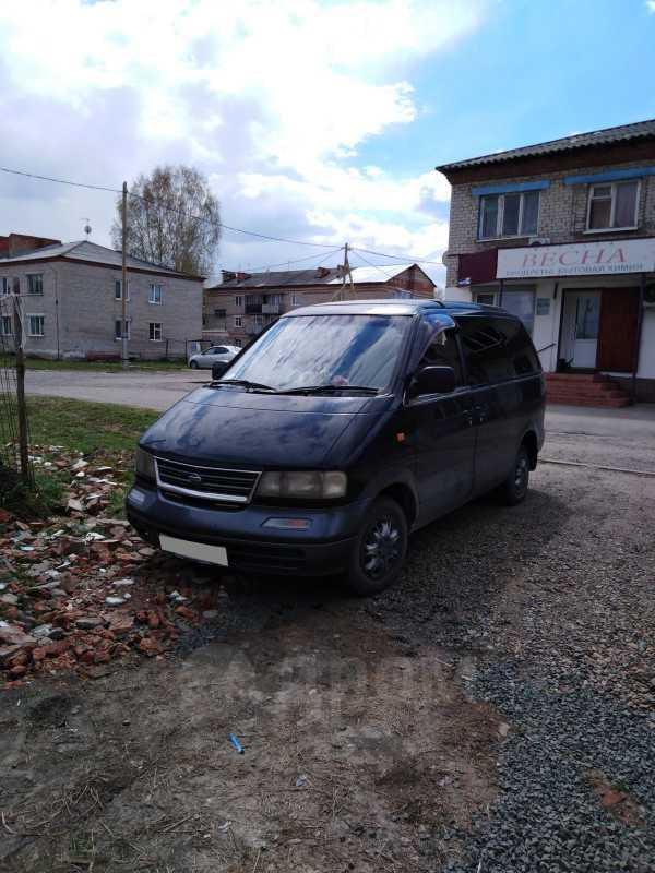 Nissan Largo, 1993 год, 180 000 руб.