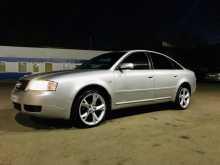 Улан-Удэ Audi A6 2002