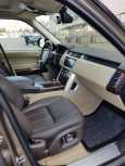 Land Rover Range Rover, 2015 год, 4 370 000 руб.