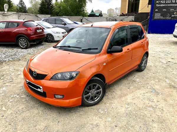 Mazda Demio, 2002 год, 198 000 руб.