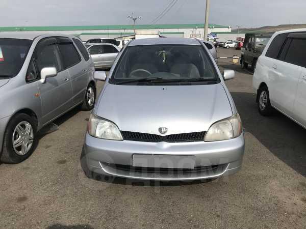 Toyota Platz, 2000 год, 248 000 руб.