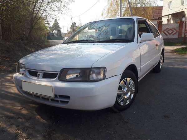 Toyota Corsa, 1996 год, 175 000 руб.
