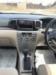 Toyota Allex, 2006 год, 449 000 руб.