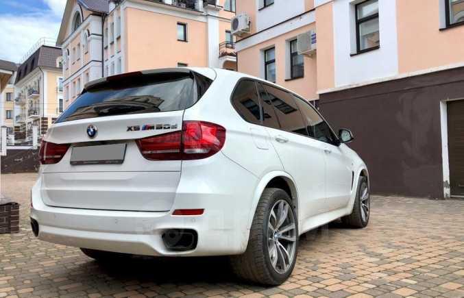 BMW X5, 2016 год, 3 500 000 руб.
