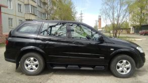 Райчихинск Kyron 2011