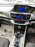Honda Accord, 2014 год, 1 180 000 руб.