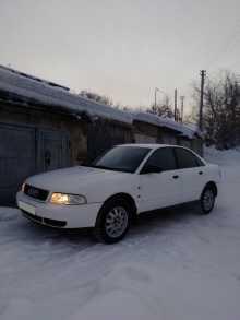 Новокузнецк A4 1995