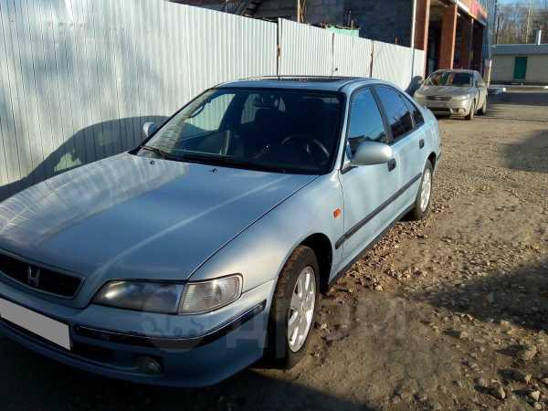 Honda Accord, 1997 год, 185 000 руб.