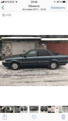 Обнинск V8 1989