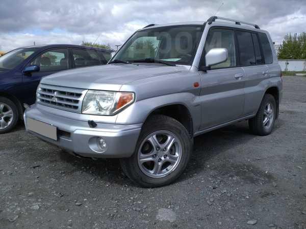 Mitsubishi Pajero Pinin, 2005 год, 335 000 руб.