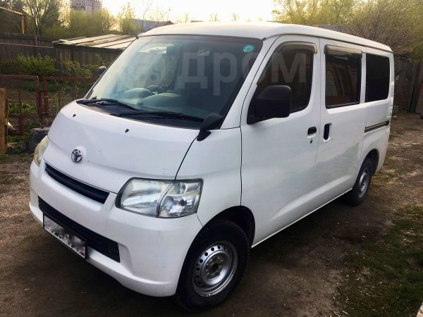 Toyota Town Ace, 2009 год, 450 000 руб.