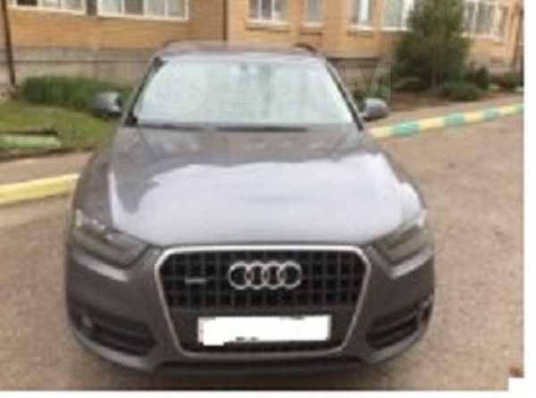Audi Q3, 2012 год, 920 000 руб.