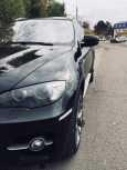 BMW X6, 2008 год, 890 000 руб.