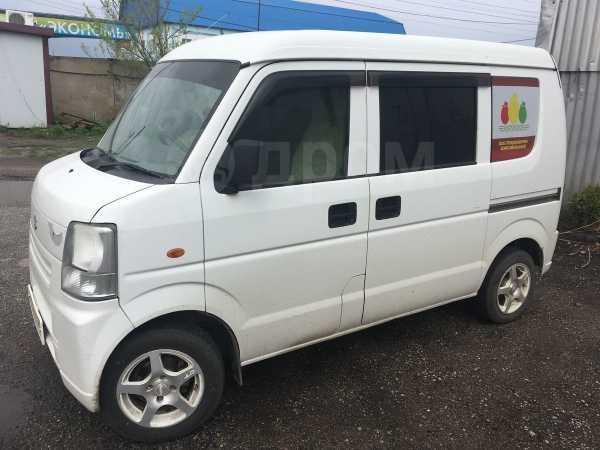 Suzuki Every, 2009 год, 240 000 руб.