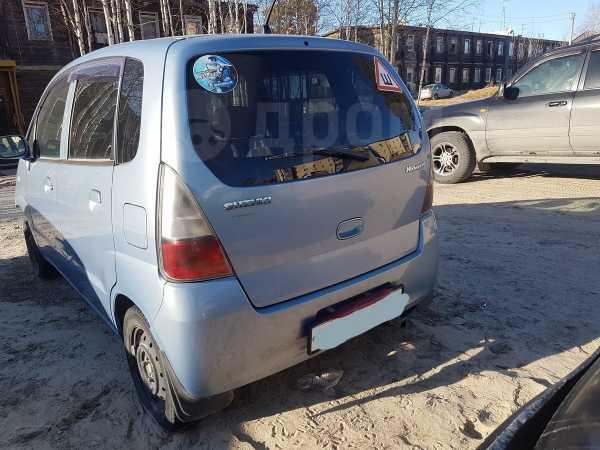 Suzuki MR Wagon, 2003 год, 40 000 руб.