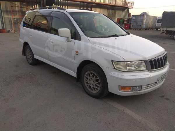 Mitsubishi Chariot Grandis, 1998 год, 175 000 руб.