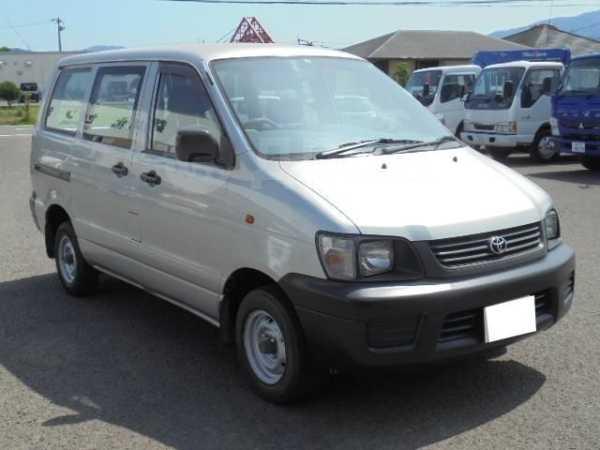 Toyota Lite Ace, 2002 год, 190 000 руб.