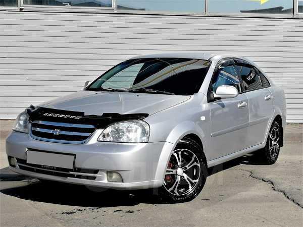 Chevrolet Lacetti, 2005 год, 249 000 руб.
