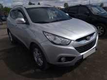 Hyundai ix35, 2012 г., Казань