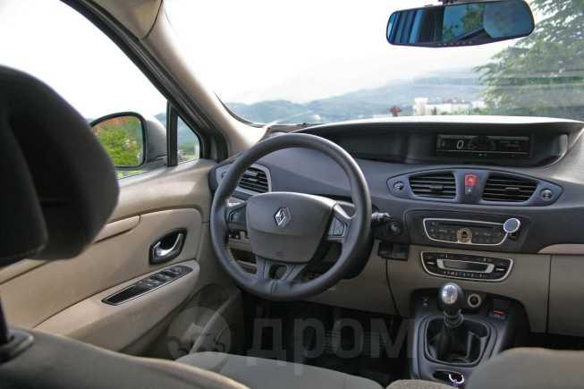 Renault Grand Scenic, 2009 год, 489 000 руб.
