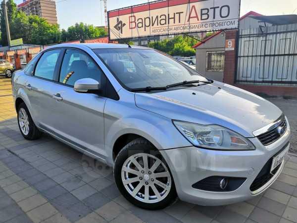 Ford Focus, 2008 год, 357 000 руб.