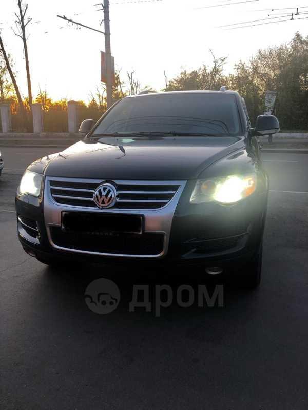Volkswagen Touareg, 2010 год, 790 000 руб.