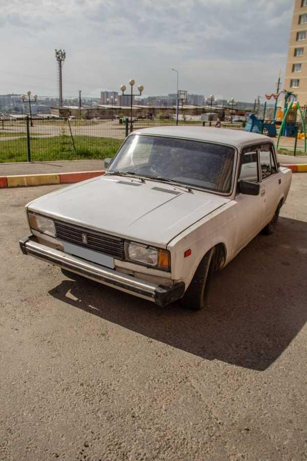 Лада 2105, 2004 год, 38 000 руб.