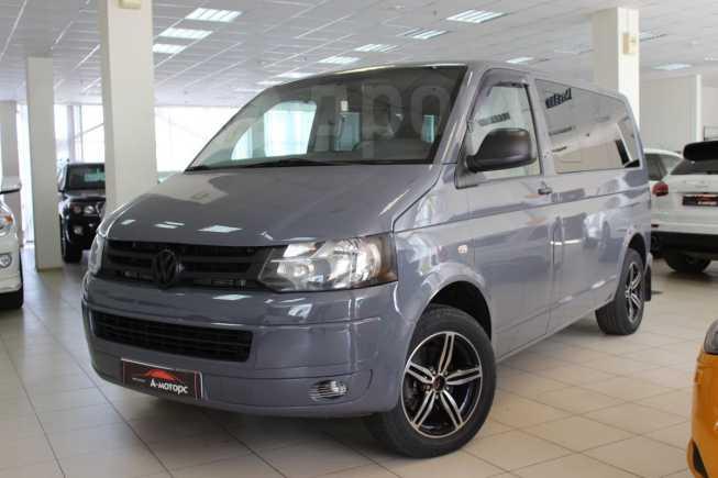 Volkswagen Multivan, 2010 год, 845 000 руб.