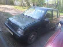 Омск Tico 1998