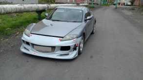 Прокопьевск Mazda RX-8 2003