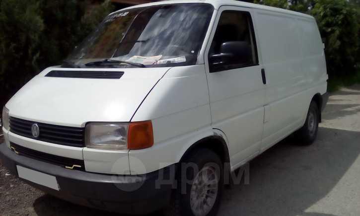 Volkswagen Transporter, 1992 год, 320 000 руб.