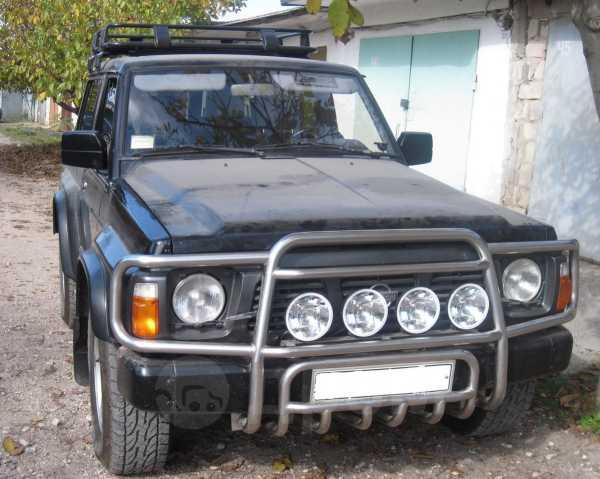 Nissan Patrol, 1992 год, 500 000 руб.