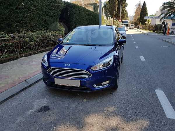 Ford Focus, 2015 год, 820 000 руб.